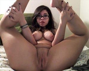 My Ex GF Big Tits